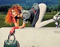 DOLCE VITA  magazine by Lukas Dvorak