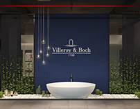 Villeroy & Boch Showroom - Iraq