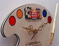 Creative Masters Clocks