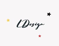 logo short animation