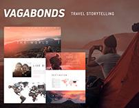 Vagabonds | Personal Travel & Lifestyle WordPress Blog