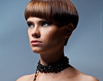 Images for AVEDA FASHIONISTA 2012