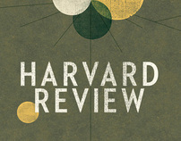 Cover for Harvard Review #37
