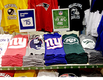 NFL Window Design for PS from Aeropostale