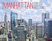 Manhattan: Top to Bottom