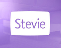 Stevie, Your friends on TV!