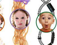 Pediatric Specialists Website
