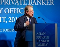 Event- Asian Private Banker Family Offices Summit