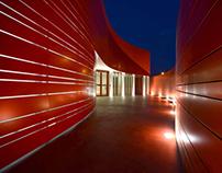 MUMAC Museum - Gruppo LaCimbali
