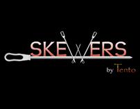 Skewers Branding
