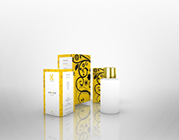 Design and branding cosmetic company