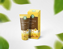 Intenso Microfoliator - Packaging