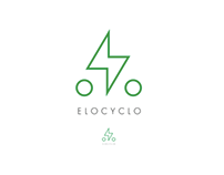 Elocyclo Branding