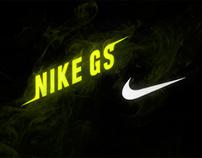Nike GS