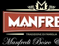 Manfredi Bosco Liquori