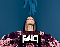 MIRAGE - Fault Magazine