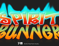Spirit Runner Mobile Game