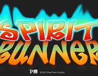 Spirit Runner Mobile Game