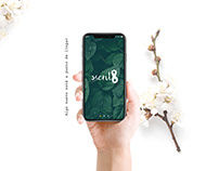 App Siento8