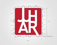 JUHAR logo