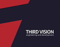 Third Vision Brand Identity Development