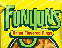 Funyunes Ad