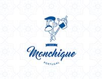 Casa Monchique - A Portuguese store