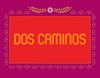 DOS CAMINOS REBRANDING