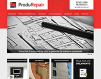 Website - ProduRepair