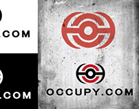 Occupy movement logo