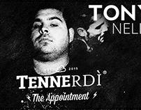 ténnerdì - the appointment