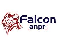 Falcon anpr logo