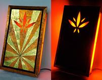 Sunburst + Bloom Wall Lighting