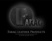 Farag Leather Products Logo