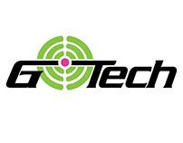 GoTech logo