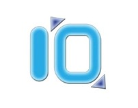 iq queuing softwhare logo