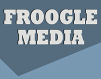 Froogle Media Marketing Work