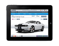 ShopAutoweek iPad App