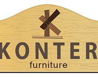 Konter logo