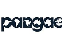 Pangaea Logo