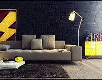 +Sofa+