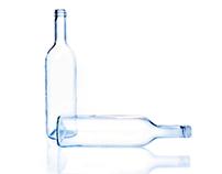 Flaschen für Tiama