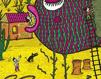Piñata XXV Catálogo de Ilustradores