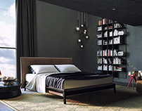 Poliform_Bed room