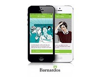 Barnardo's Illustrated App - Wudu?