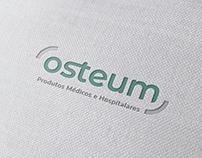 Rebranding - Osteum