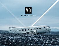 vision occurrent branding