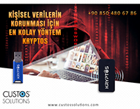 Poster. Cyber Security