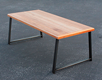 The Baxter Coffee Table #2