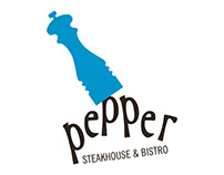 Pepper Steakhouse Menu